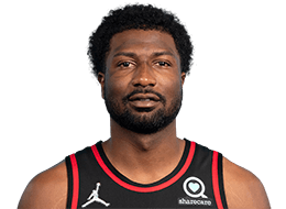 Solomon Hill Headshot