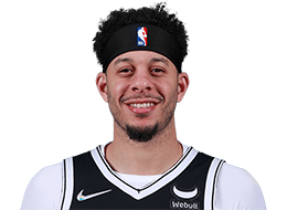 Seth Curry Headshot