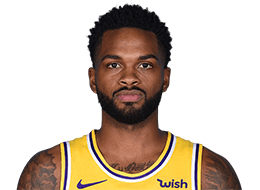Troy Daniels Headshot