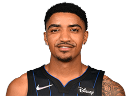 Gary Harris Headshot