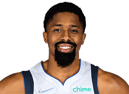 Spencer Dinwiddie Headshot