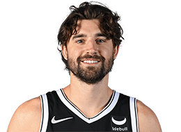 Joe Harris Headshot