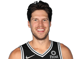 Doug McDermott Headshot