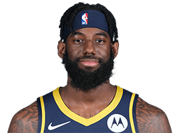 JaKarr Sampson Headshot