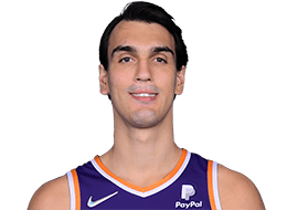 Dario Saric Headshot