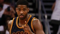 Report: Tristan Thompson reaches deal with Celtics