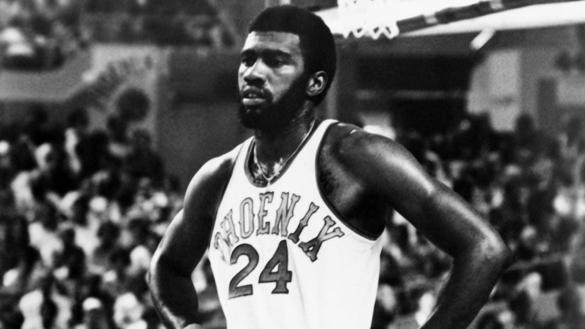 Top NBA Finals moments: Garfield Heard's shot forces triple OT in 1976