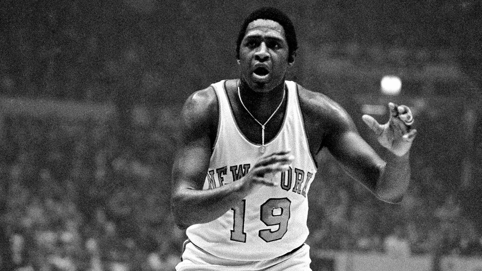Top NBA Finals moments: Hobbled Willis Reed inspires Knicks' victory in Game 7