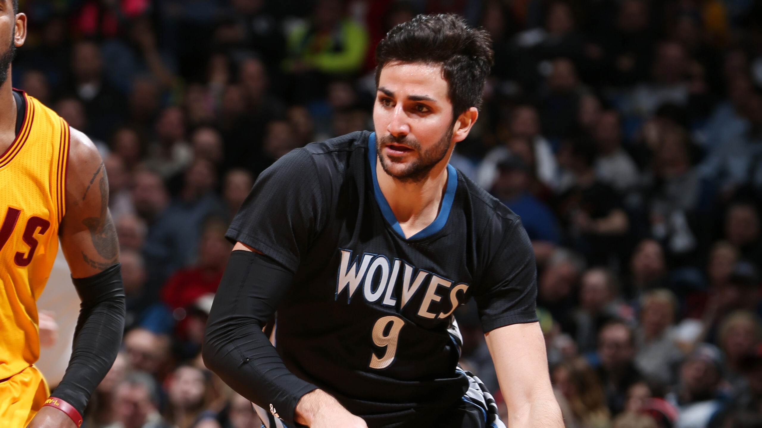Ricky Rubio returns to Timberwolves with sharper perspective and skills