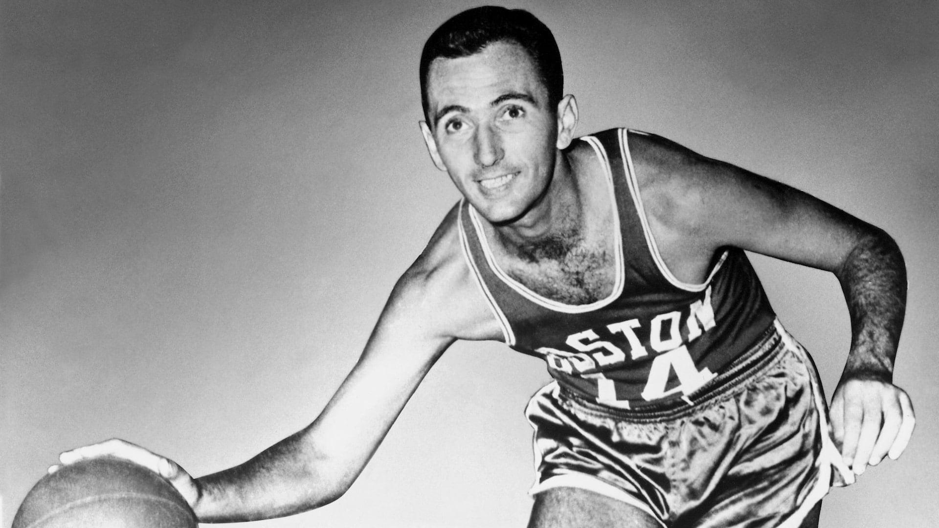 Legends profile: Bob Cousy