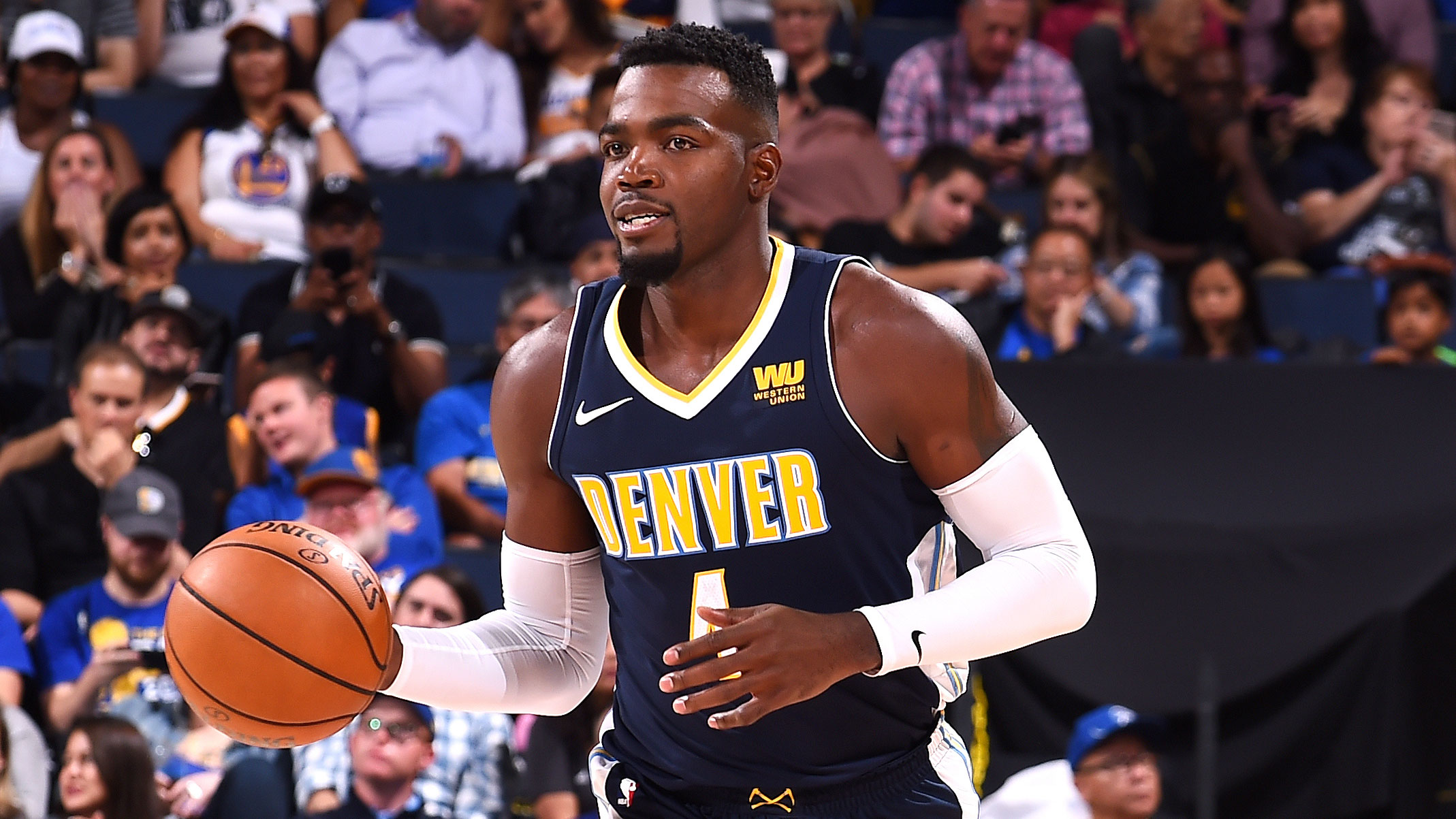 Paul Millsap staying in Denver on 1-year deal