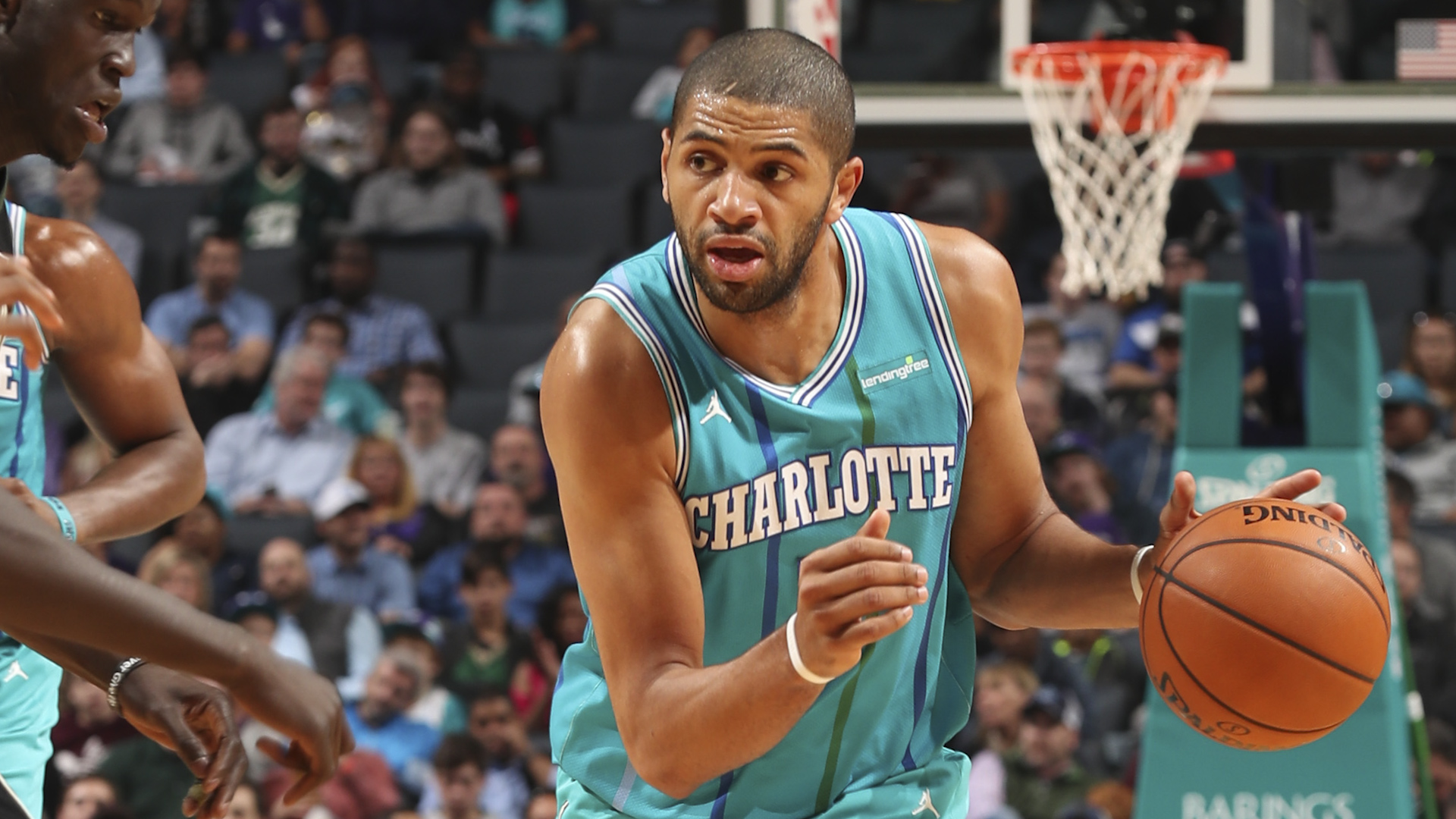 Report: Nicolas Batum to sign with Clippers after release by Hornets