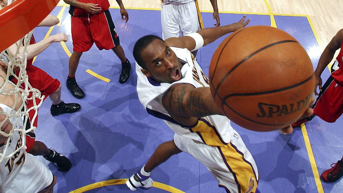 On This Date: Kobe Drops 81 On Raptors