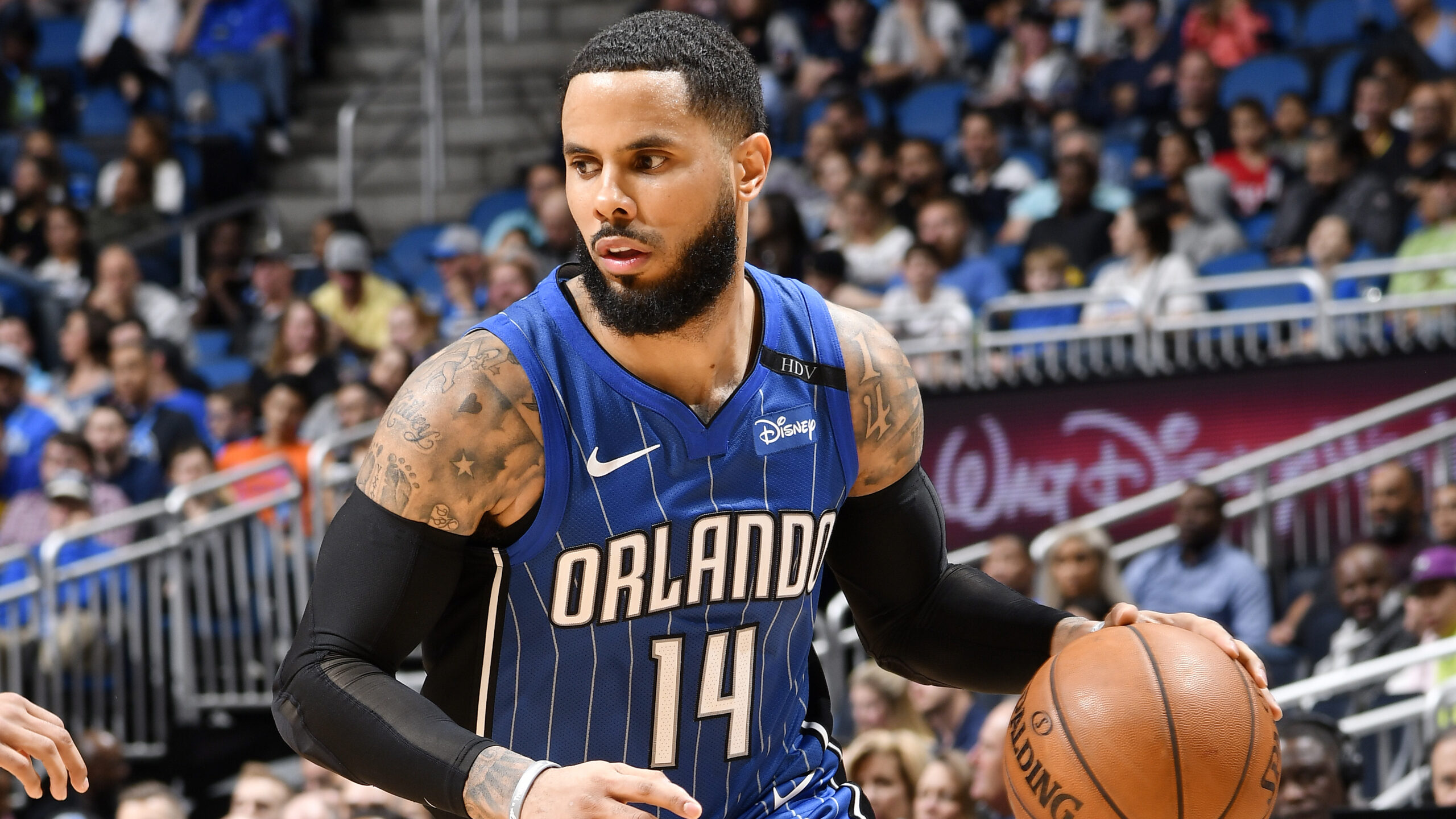 Reports: Bucks add D.J. Augustin, Bobby Portis