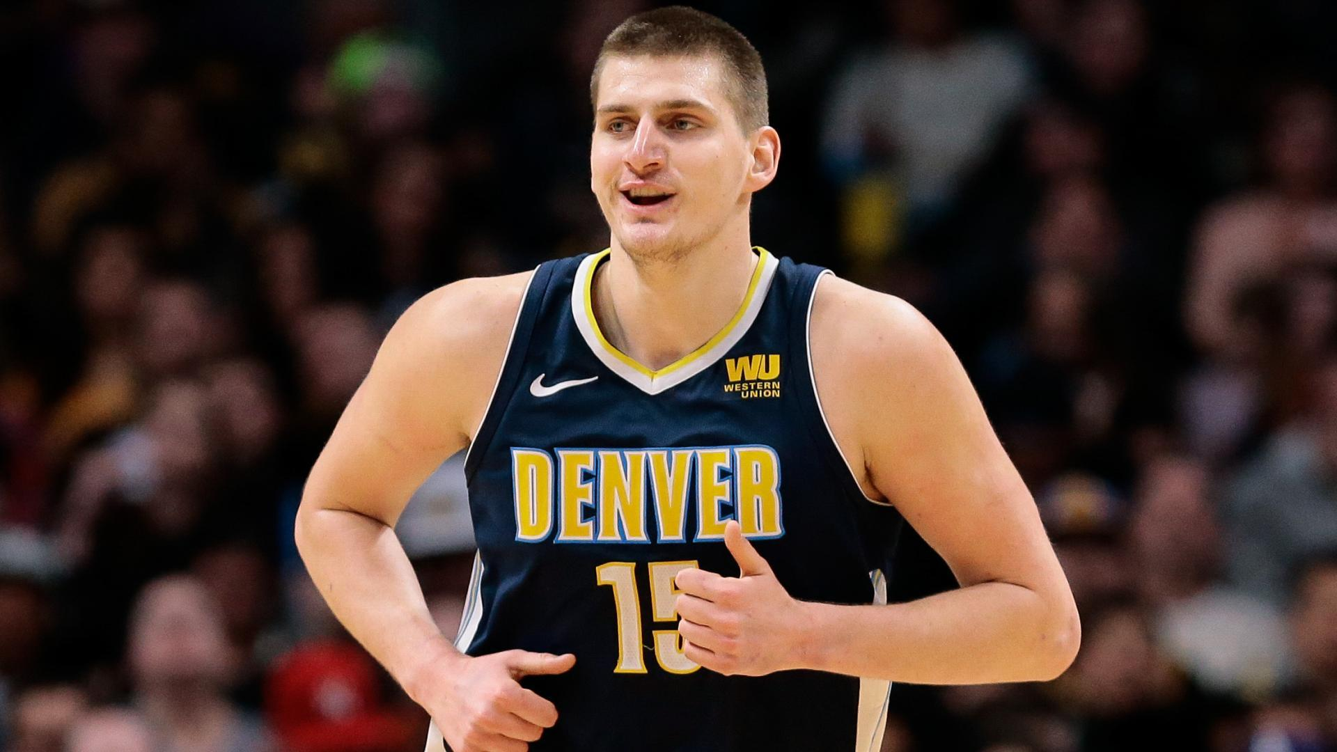 Report: Nikola Jokic, Denver Nuggets plan to reach agreement on five-year  max extension   NBA.com