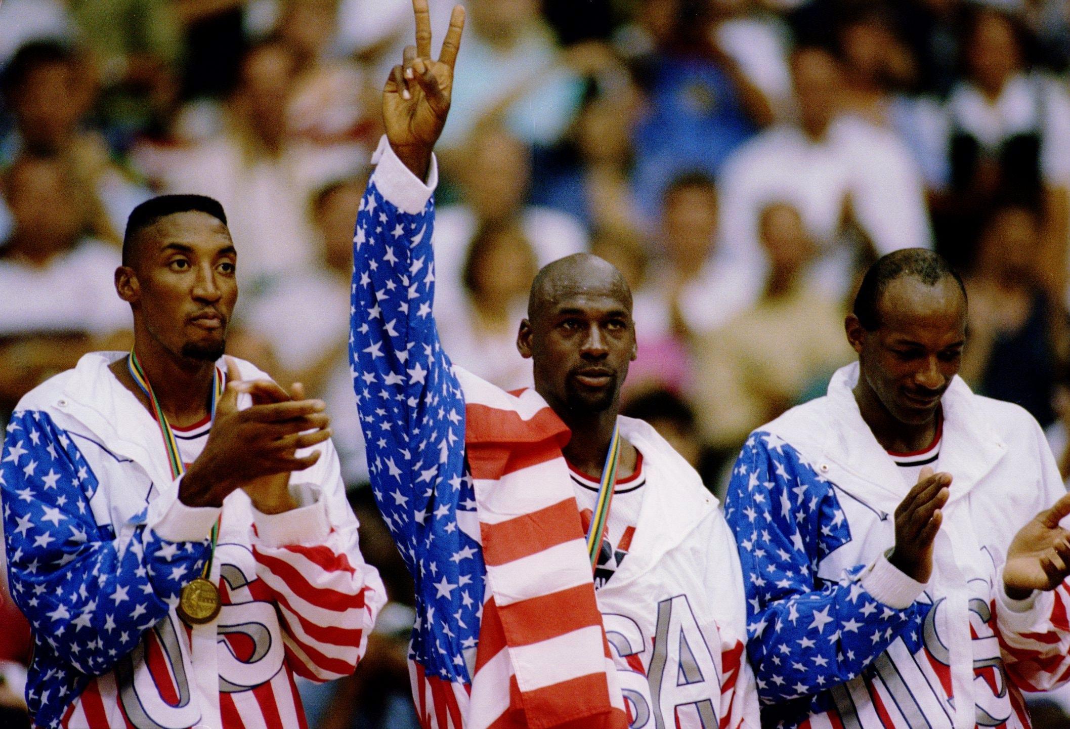 In Their Own Words: 1992 Dream Team