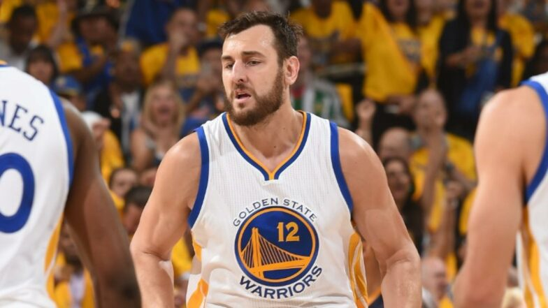 Longtime NBA veteran Andrew Bogut announces retirement from basketball
