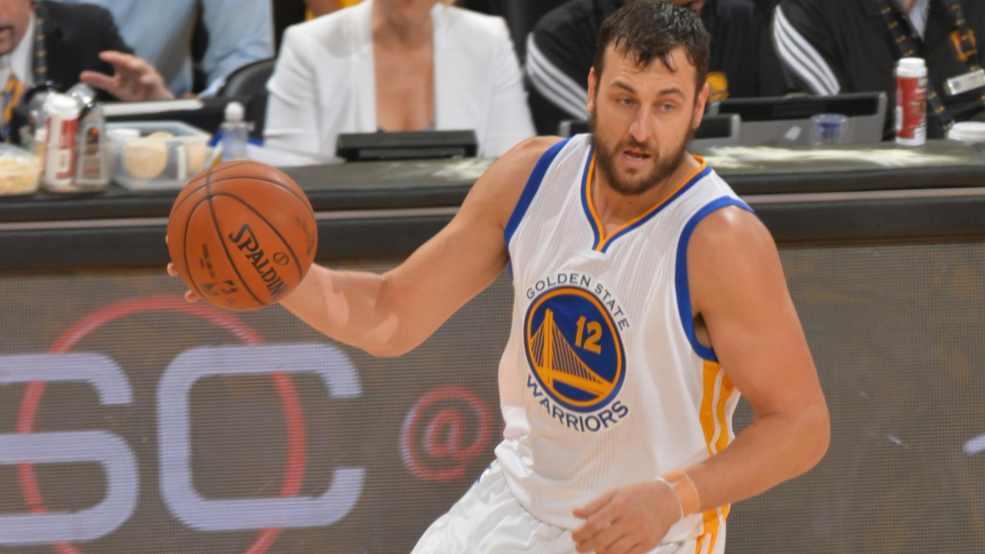 Bogut retires, calls quits on his bid for an Olympic medal