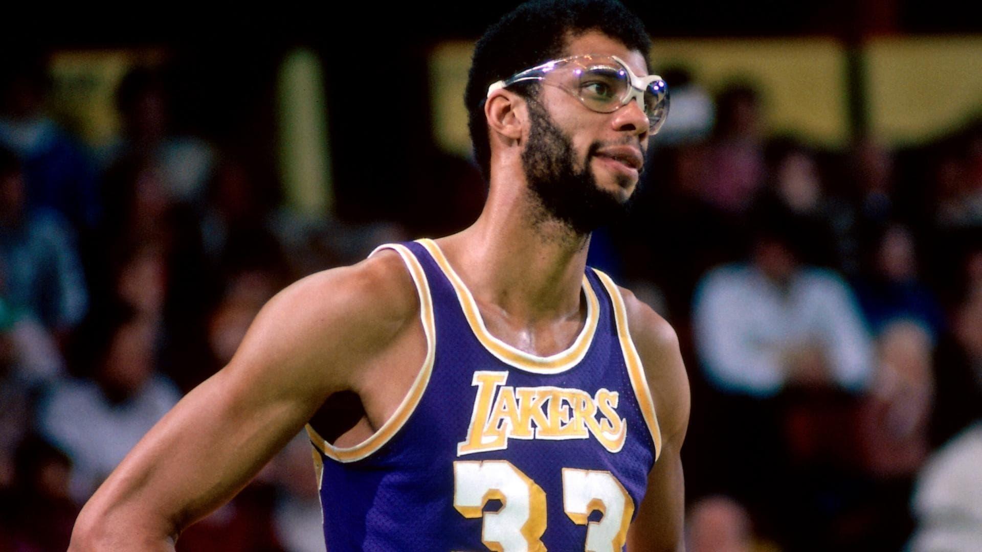 Legends profile: Kareem Abdul-Jabbar