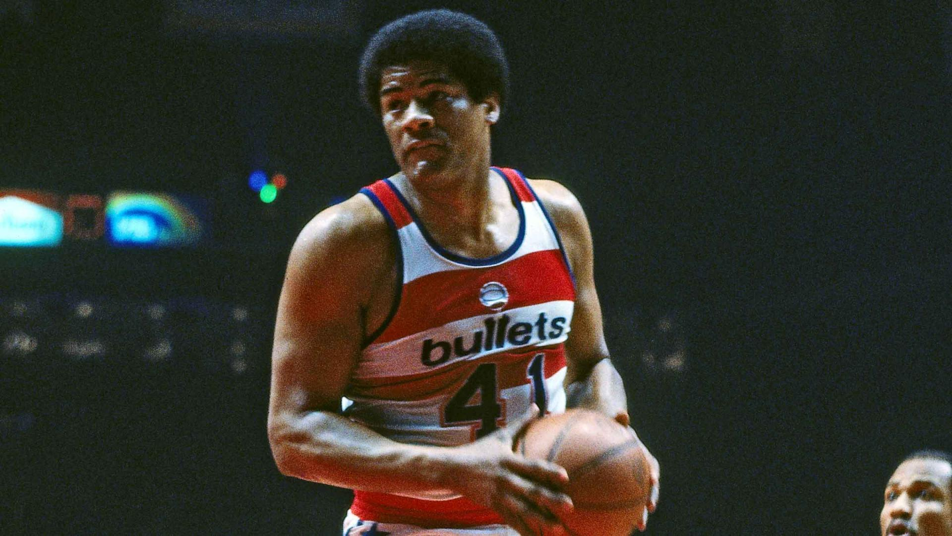 Legendary Moments In NBA History: Unseld wins MVP, Rookie of the Year in 1969