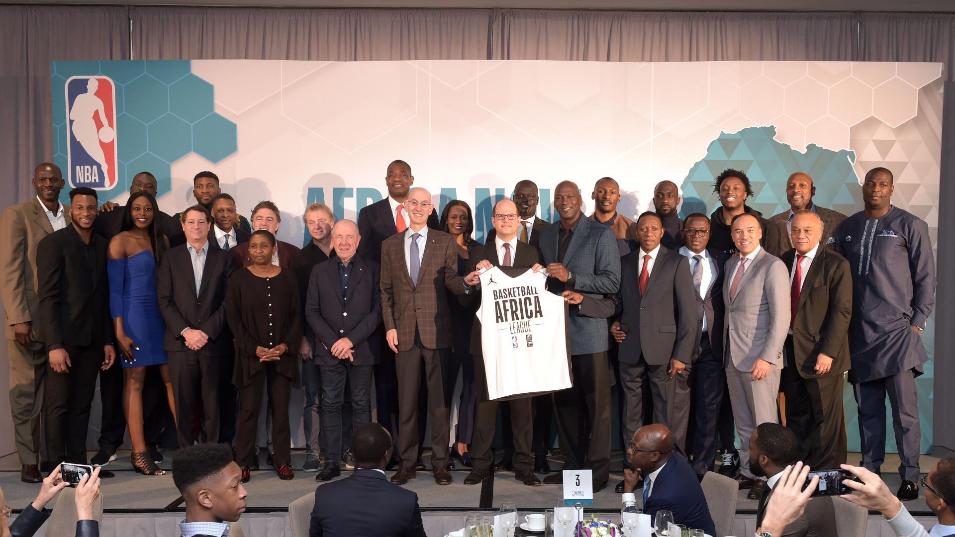Basketball Africa League announces 7 host cities for inaugural season