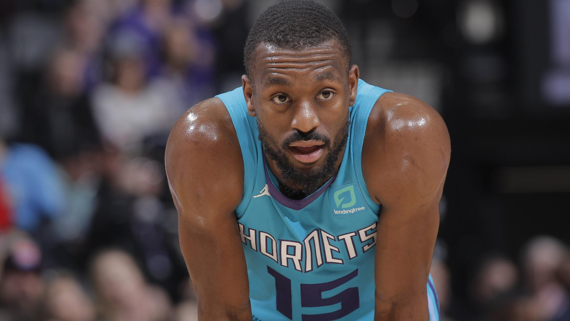 Kemba Walker signed, traded to Celtics for Terry Rozier