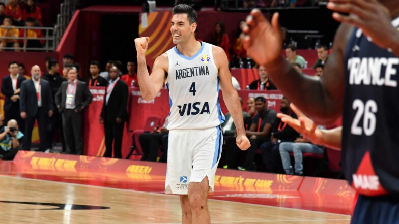 Goodbye to greats: Scola, Gasols reach the end at Olympics