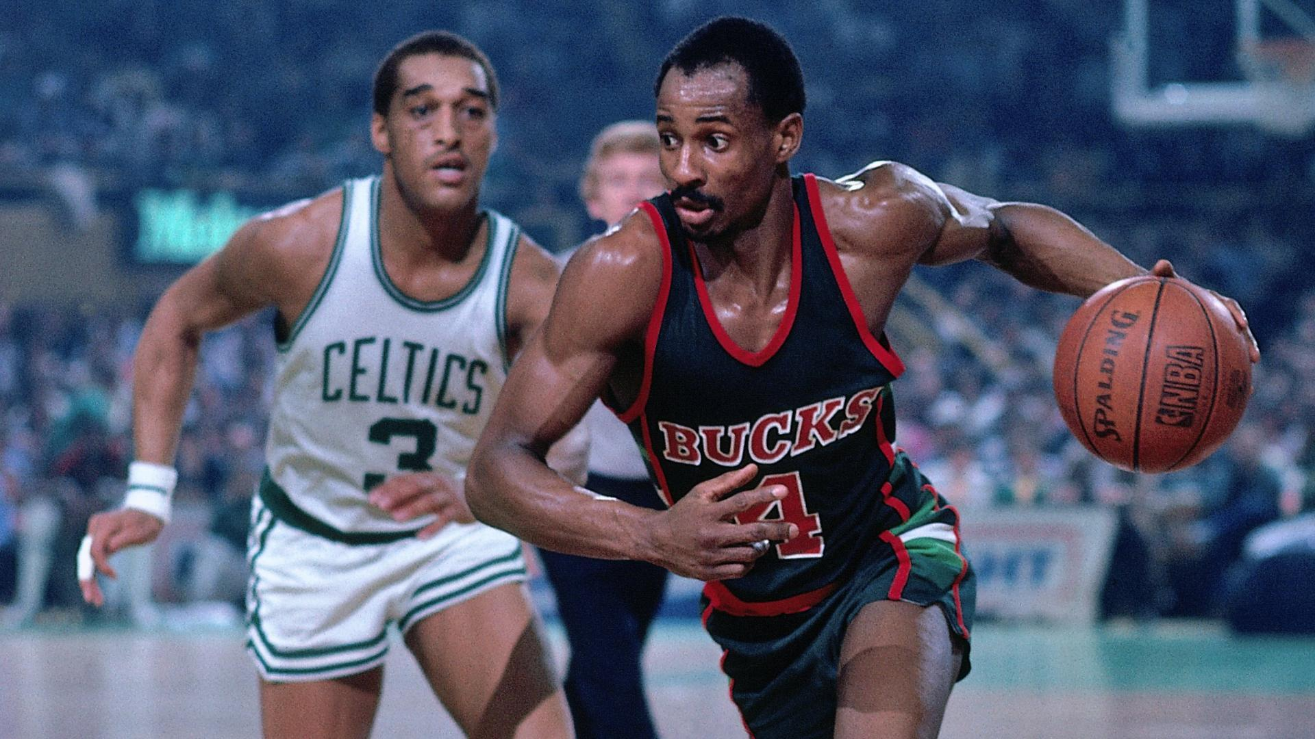 Sidney Moncrief's tenacity on both ends separated him