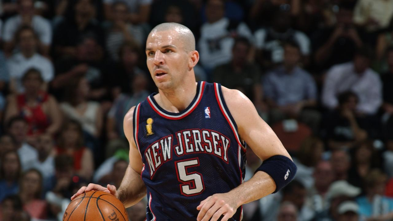Jason Kidd: 10 things to know