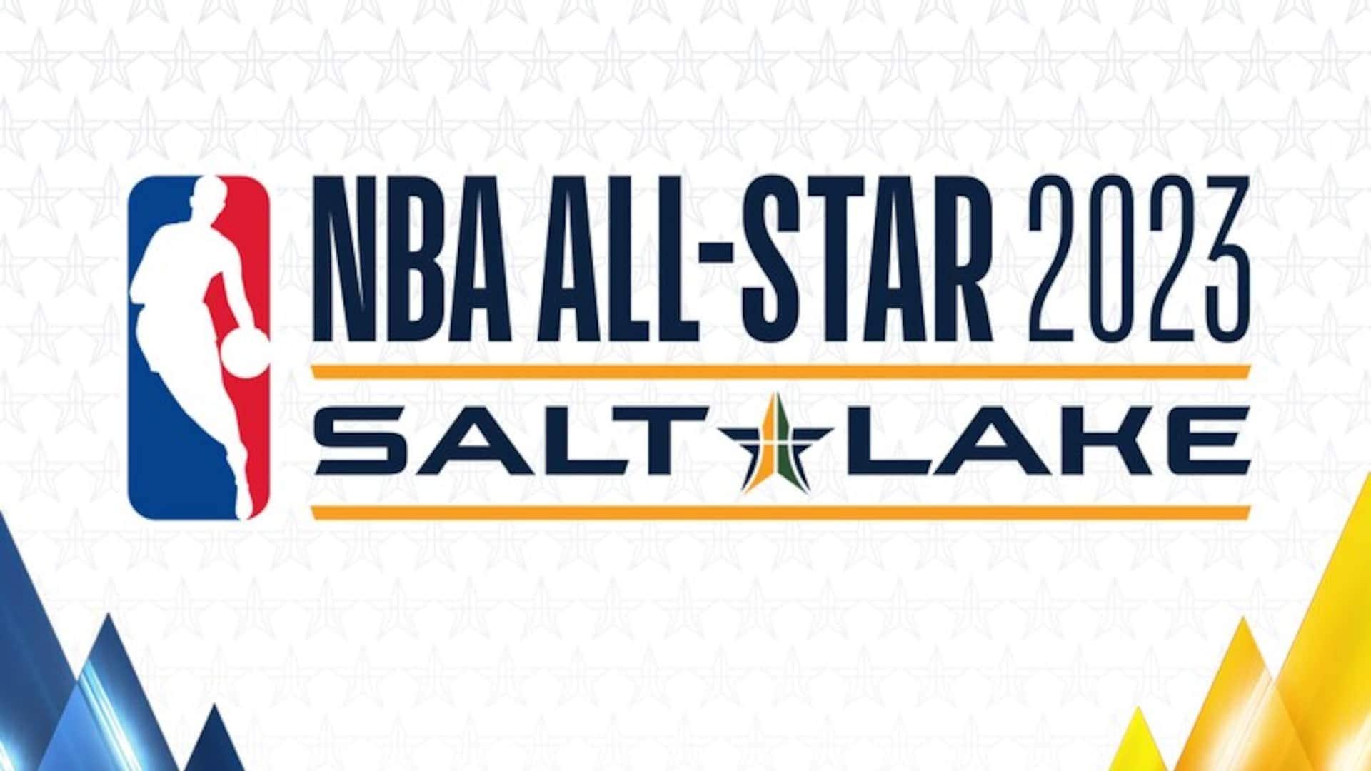 Utah Jazz to host NBA All-Star 2023
