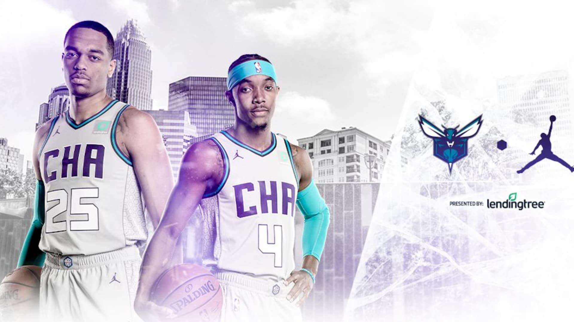Hornets Unveil City Edition Uniforms Nba Com