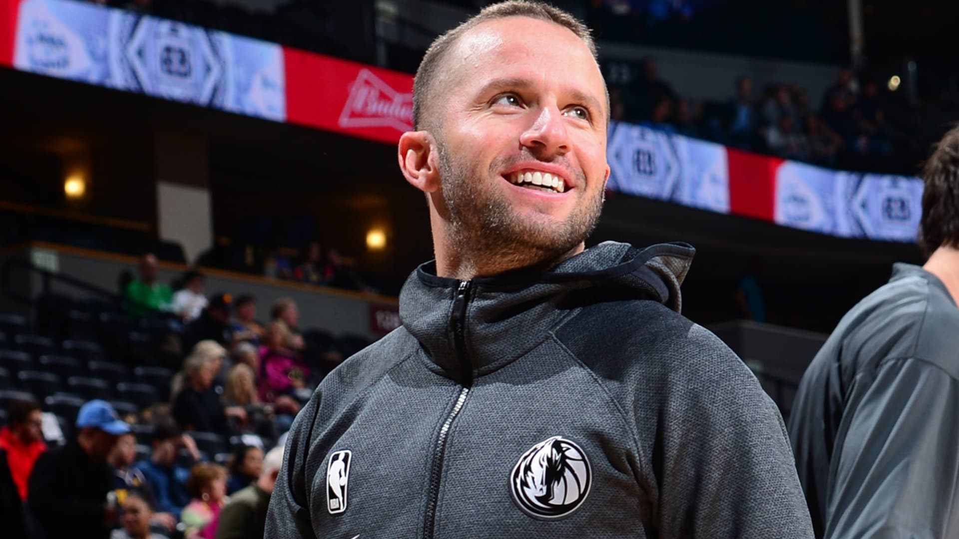 The Q&A: J.J. Barea on twilight of his career, playing with Dirk Nowitzki and more