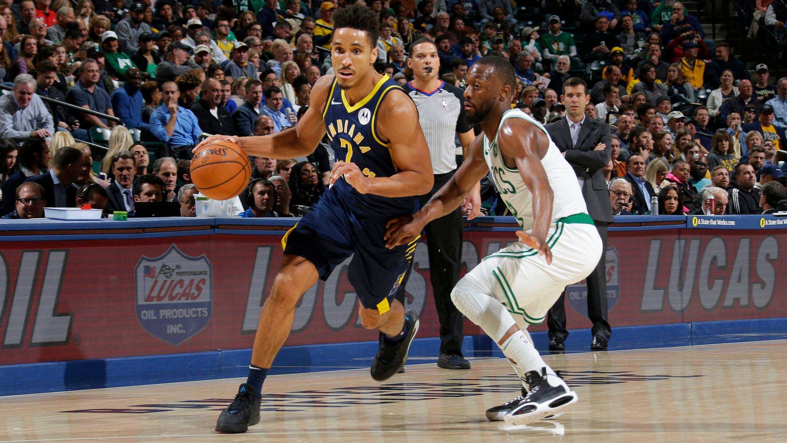 Celtics @ Pacers