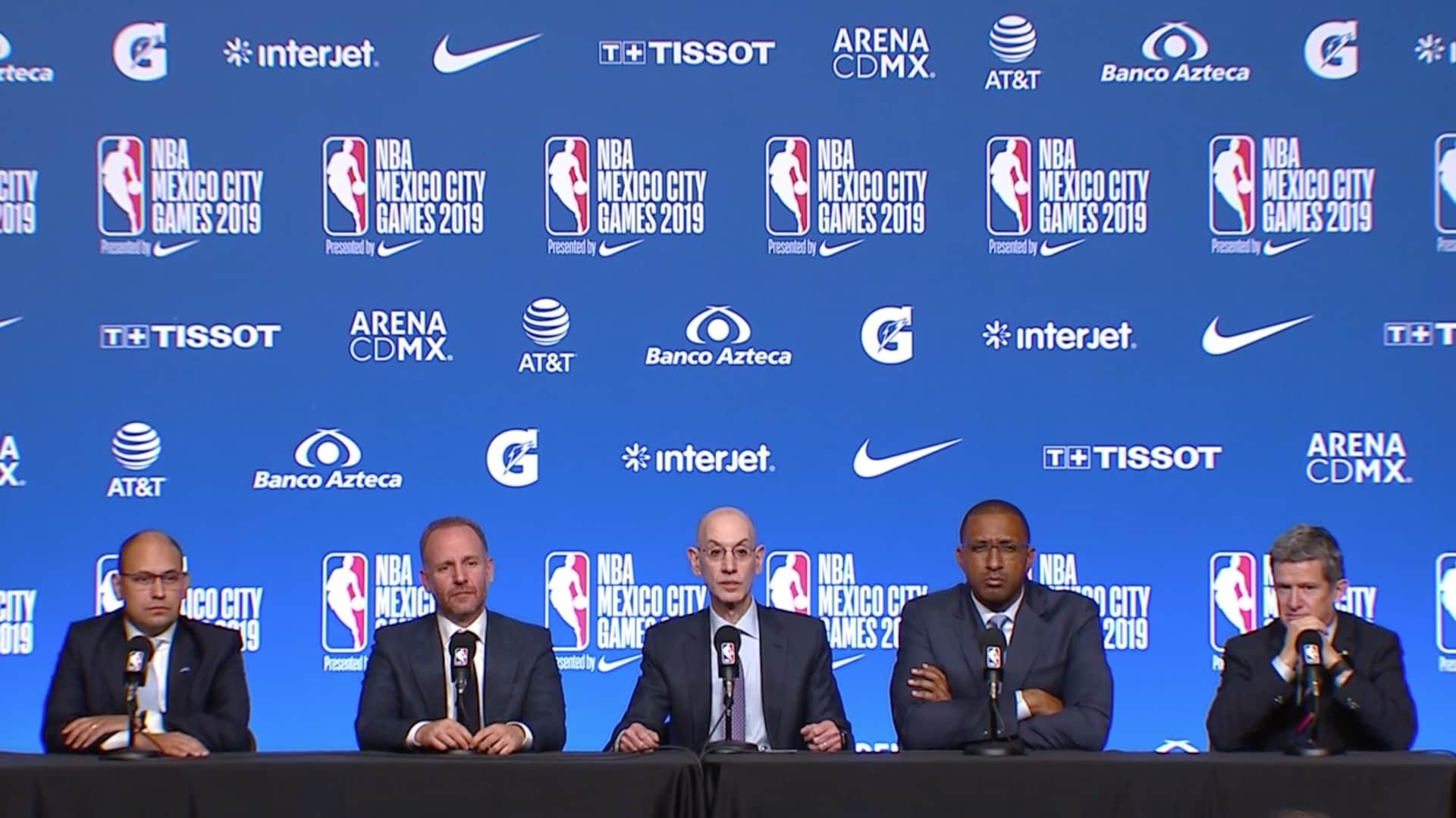 NBA G League expands to Mexico City with landmark partnership with Capitanes