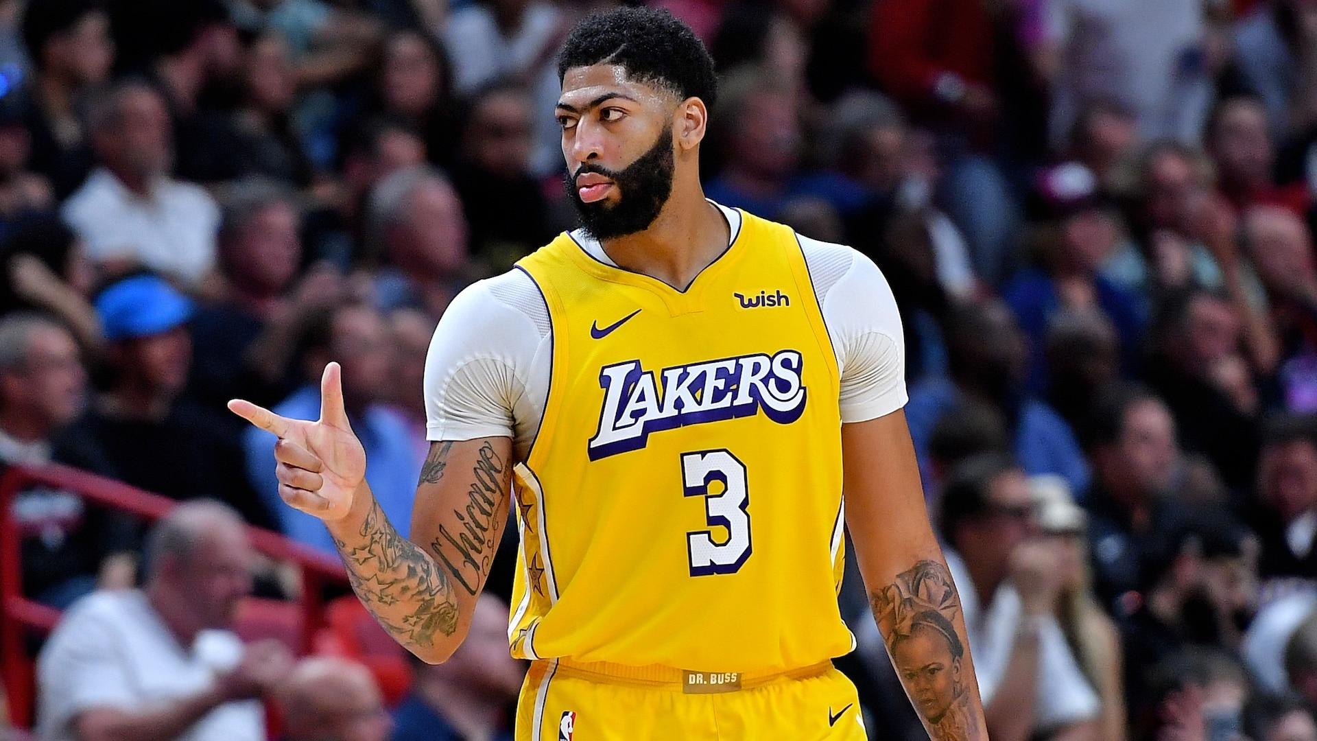 Top 10 NBA trades of the decade: 2010-19