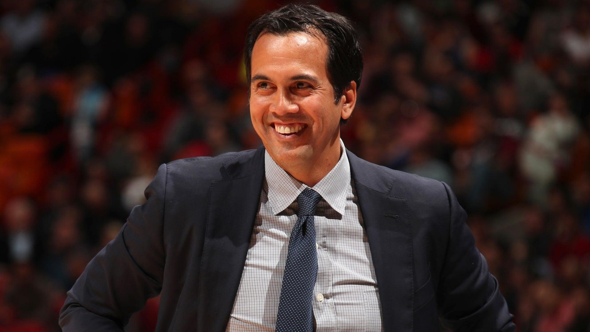 Miami's Erik Spoelstra to help coach USA Basketball select team in Vegas