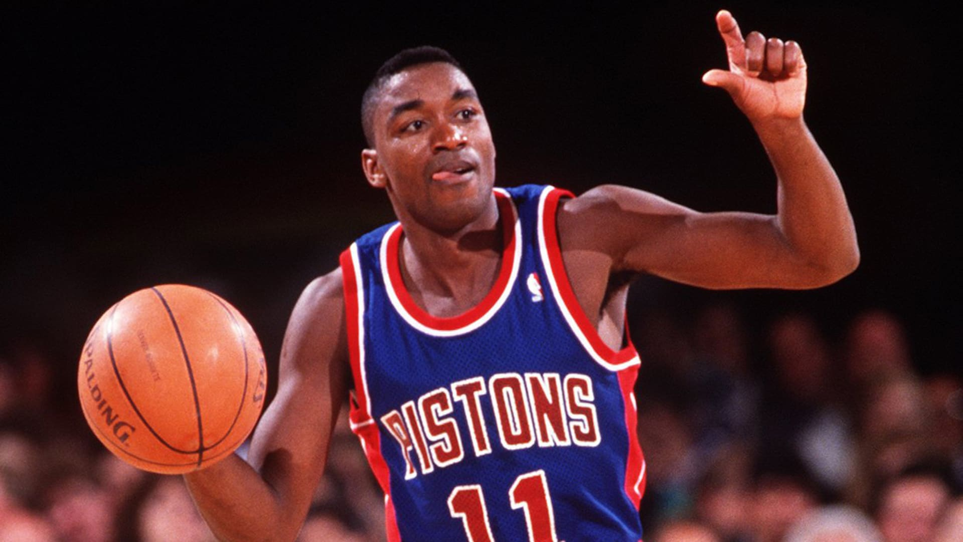 Legendary Moments in NBA History: Pistons win NBA's highest-scoring game