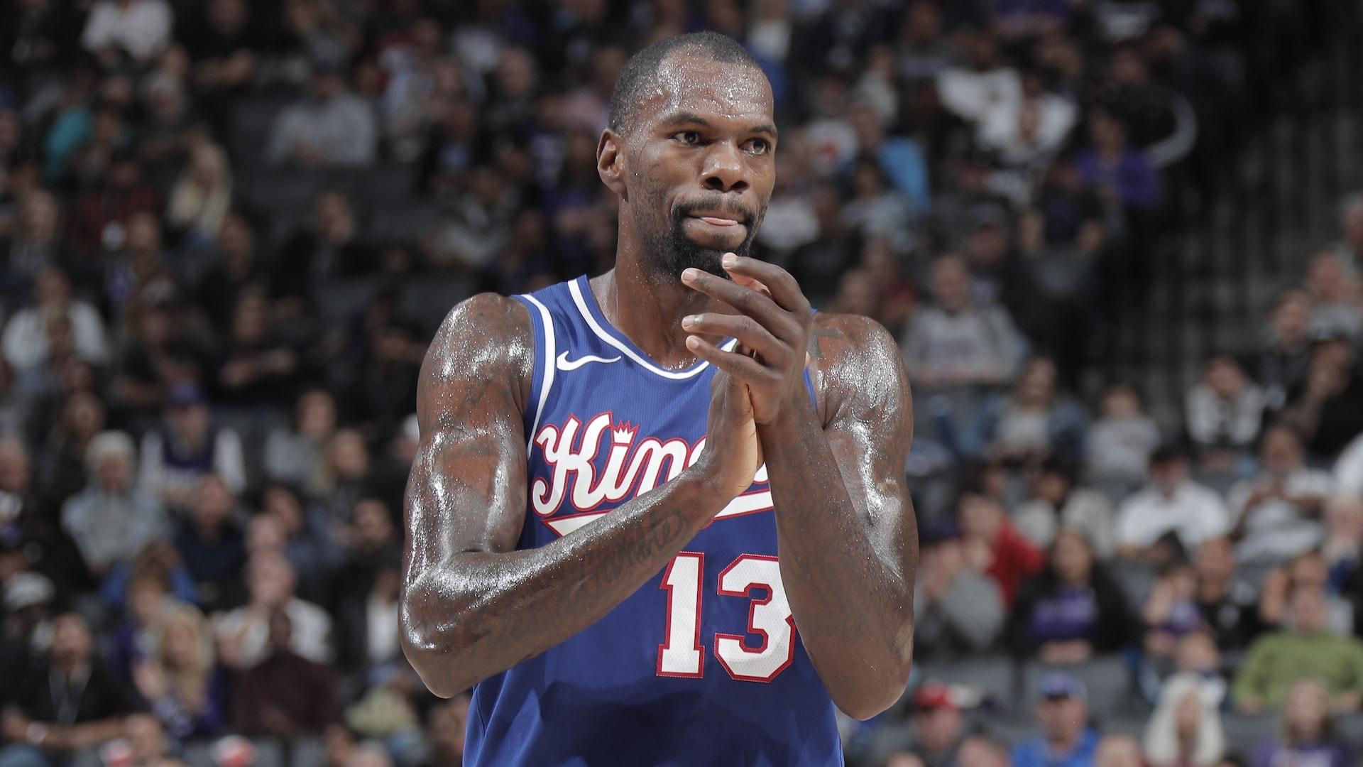 NBA fines Dewayne Dedmon for publicly asking for a trade