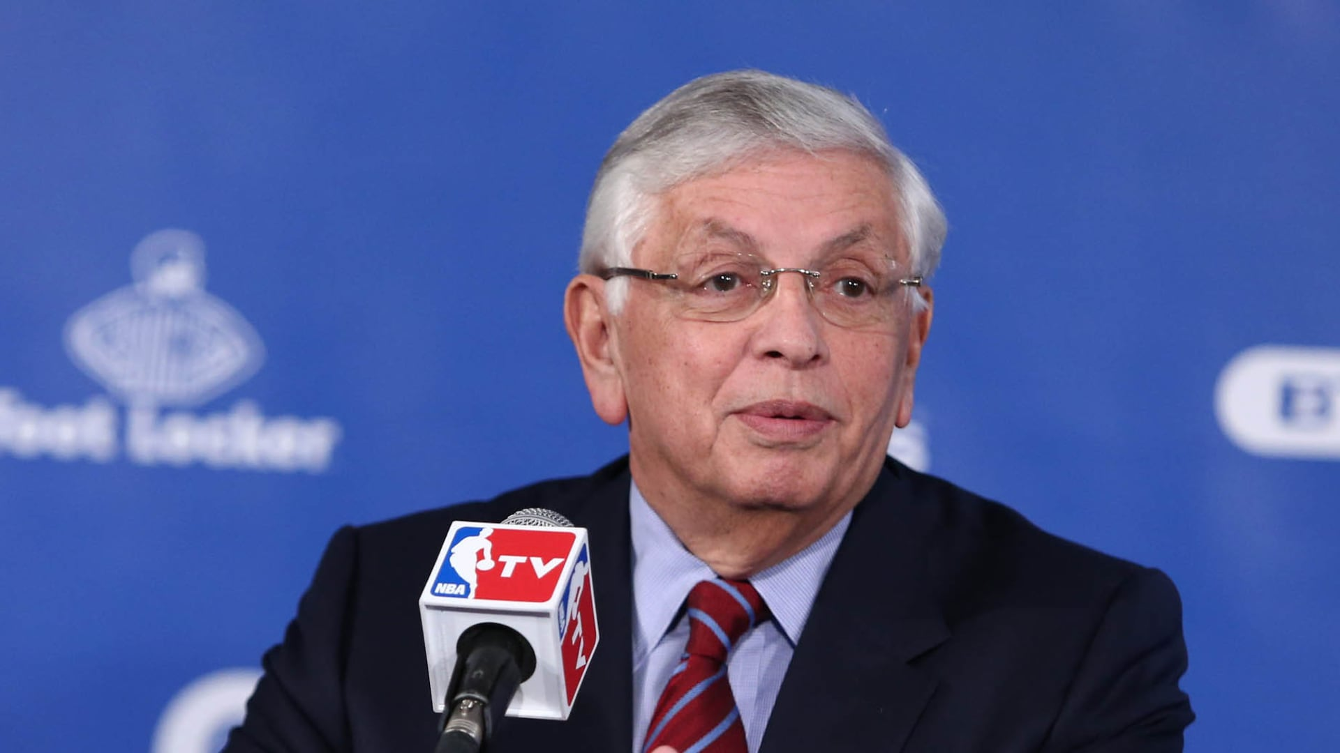 Adam Silver's statement on passing of Commissioner Emeritus David Stern