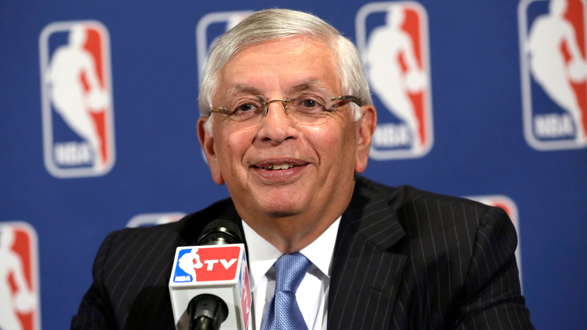 David Stern's life, career celebrated at memorial service