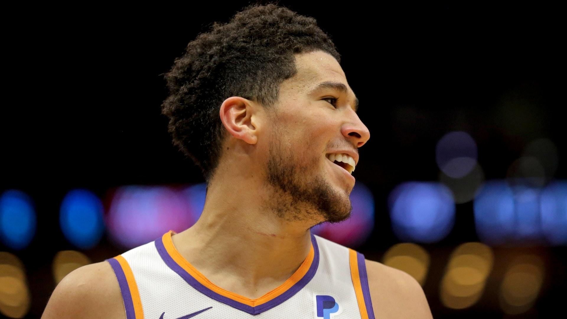 'Play it again' ... When NBA players hear their name in rap songs