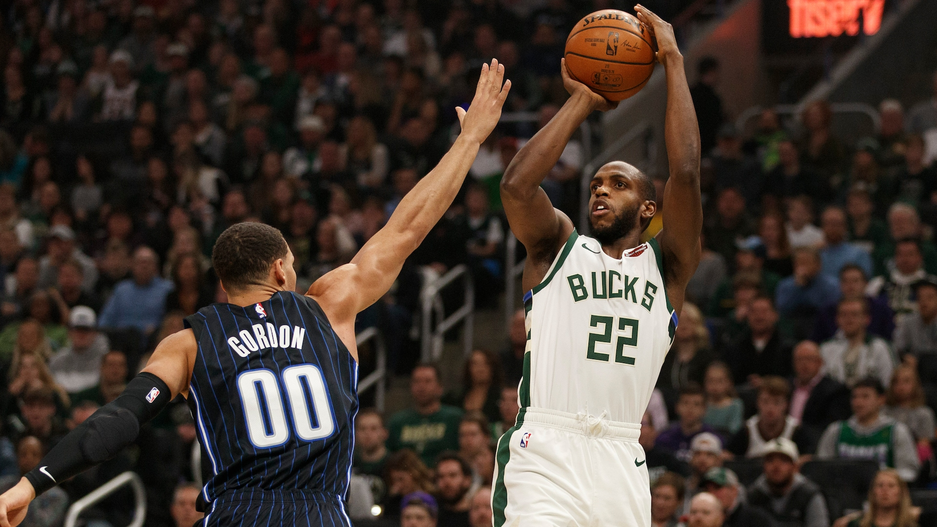 Bucks have made the 3-point line their strength, but could it also be a weakness?