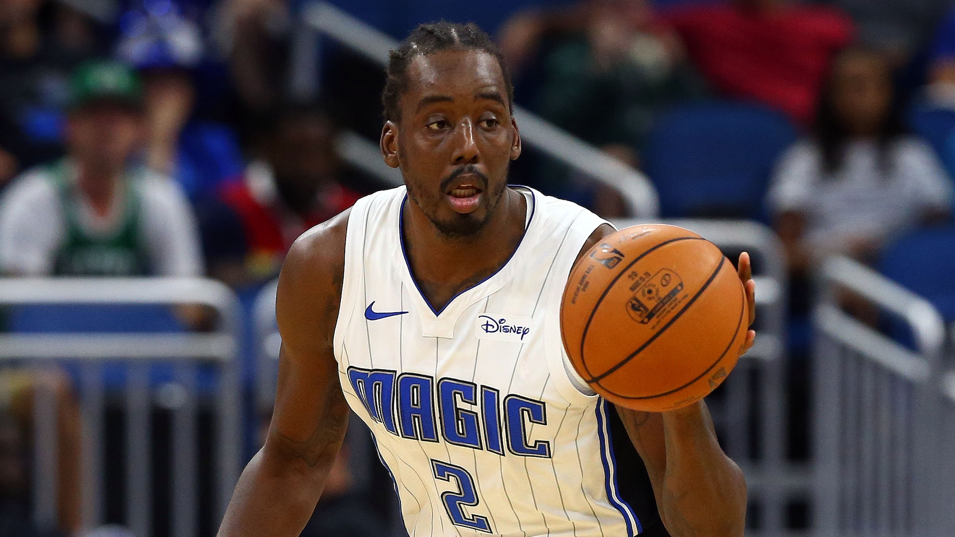Al-Farouq Aminu out indefinitely after knee surgery