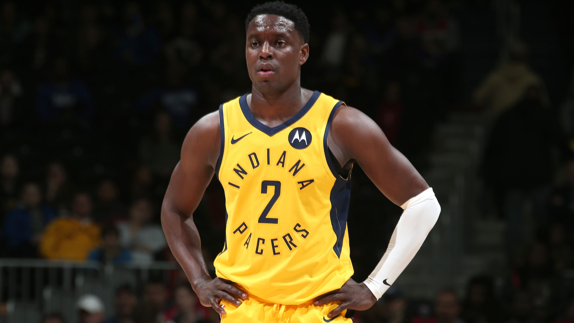 Report: Darren Collison mulling return to NBA
