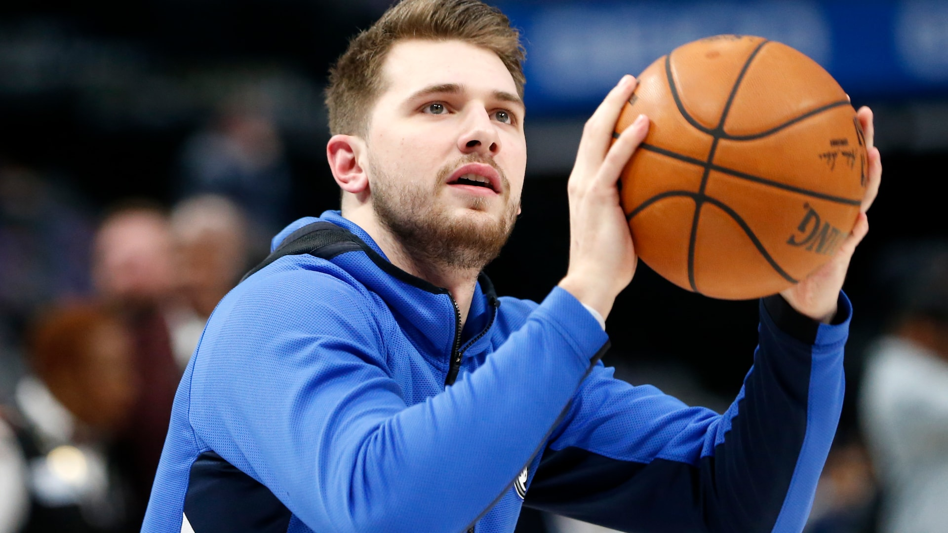 Luka Doncic (ankle) out at least 6 games