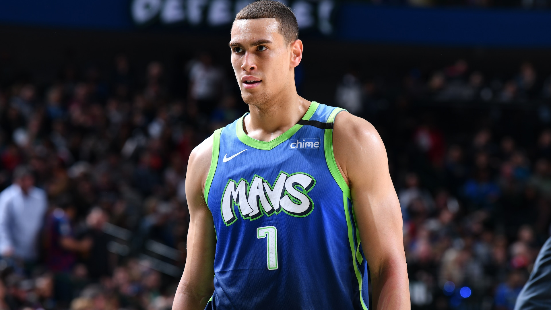 Mavs center Dwight Powell has surgery for season-ending torn Achilles