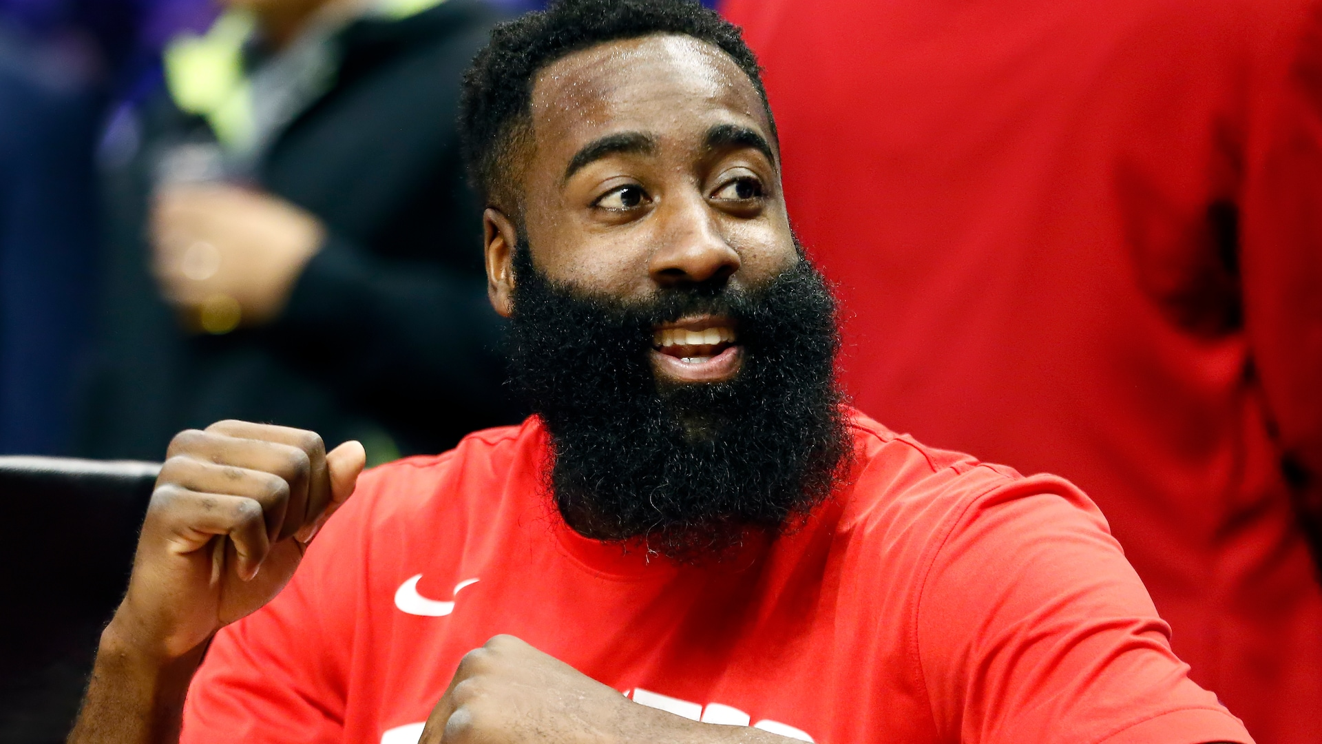 Kia MVP Ladder: Game after game, the James Harden Show must go on