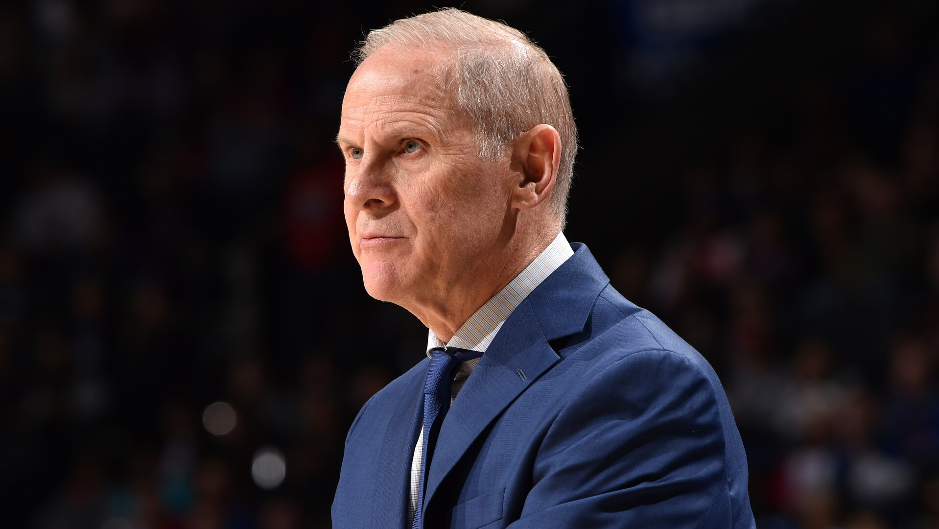 Cavs coach John Beilein says he apologized for 'thugs' comment