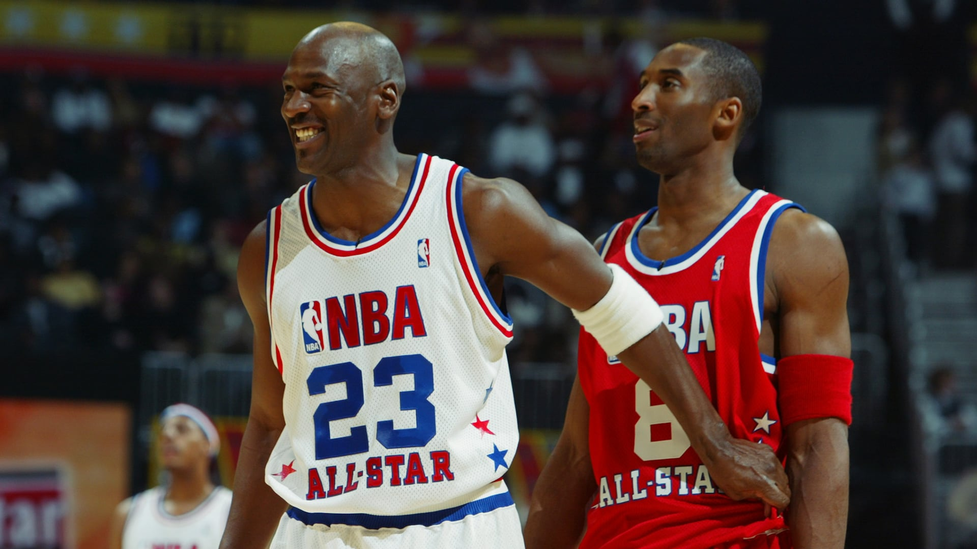Despite staying with Lakers, Kobe Bryant was ready to follow Michael Jordan's footsteps in Chicago