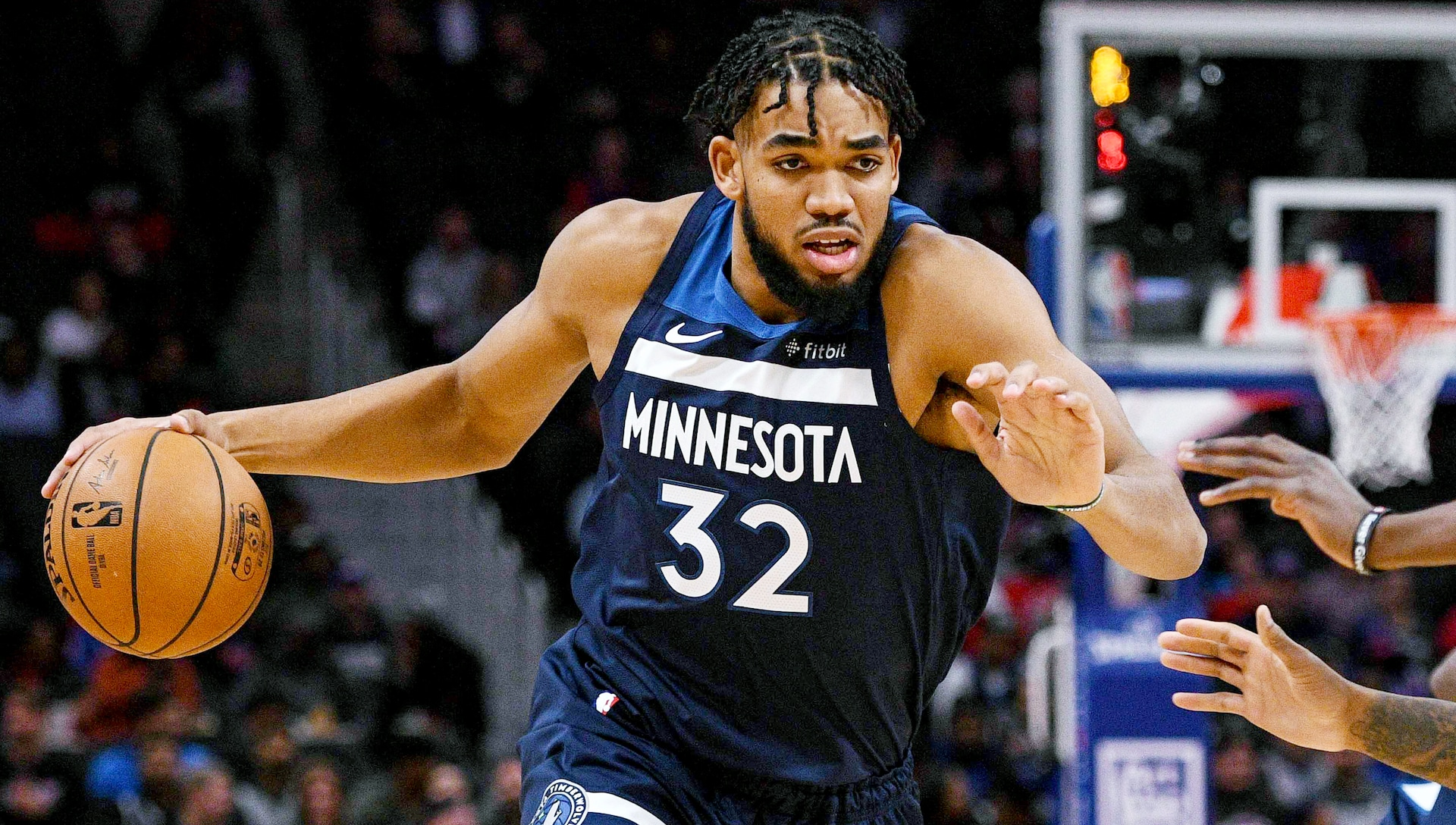 Karl-Anthony Towns returns to Timberwolves lineup after 15 games out